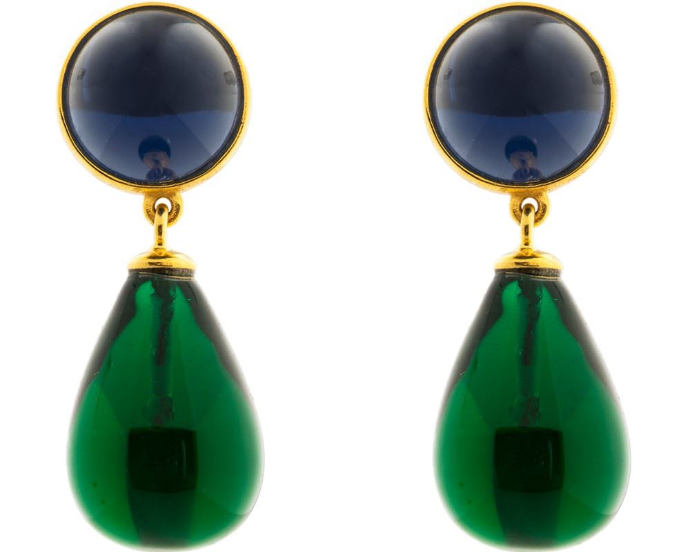 Picture of BILTMORE DROP EARRINGS III