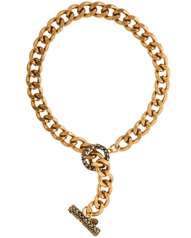 Picture of Stella One-Tone Necklace I