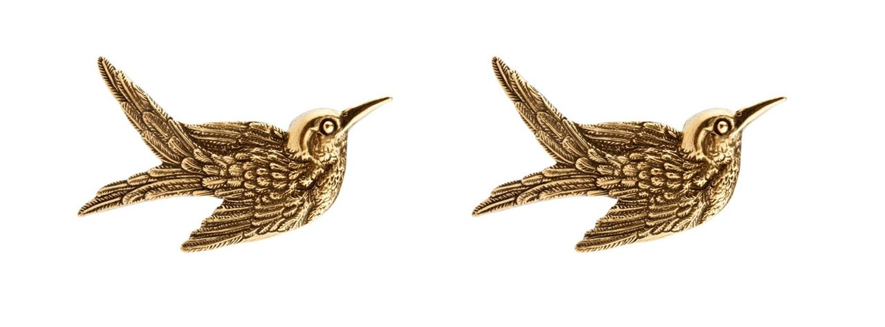Picture of LILLE BIRD EARRINGS