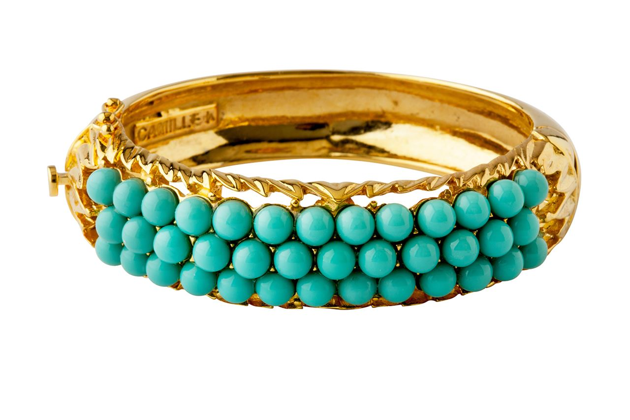 Picture of EMPIRE BUBBLE BANGLE