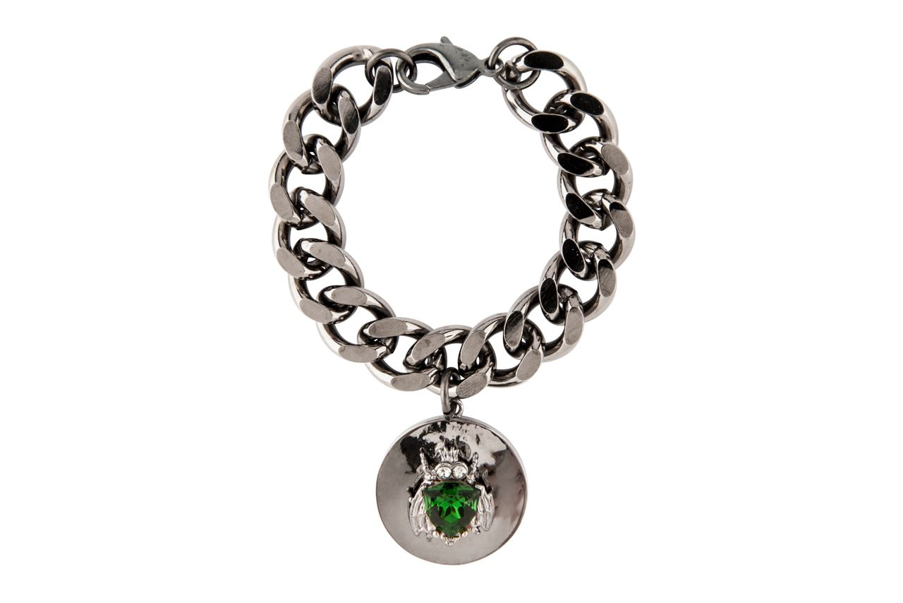 Picture of ROYALE CHARM BRACELET