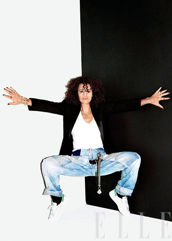 NeneCherry Elle