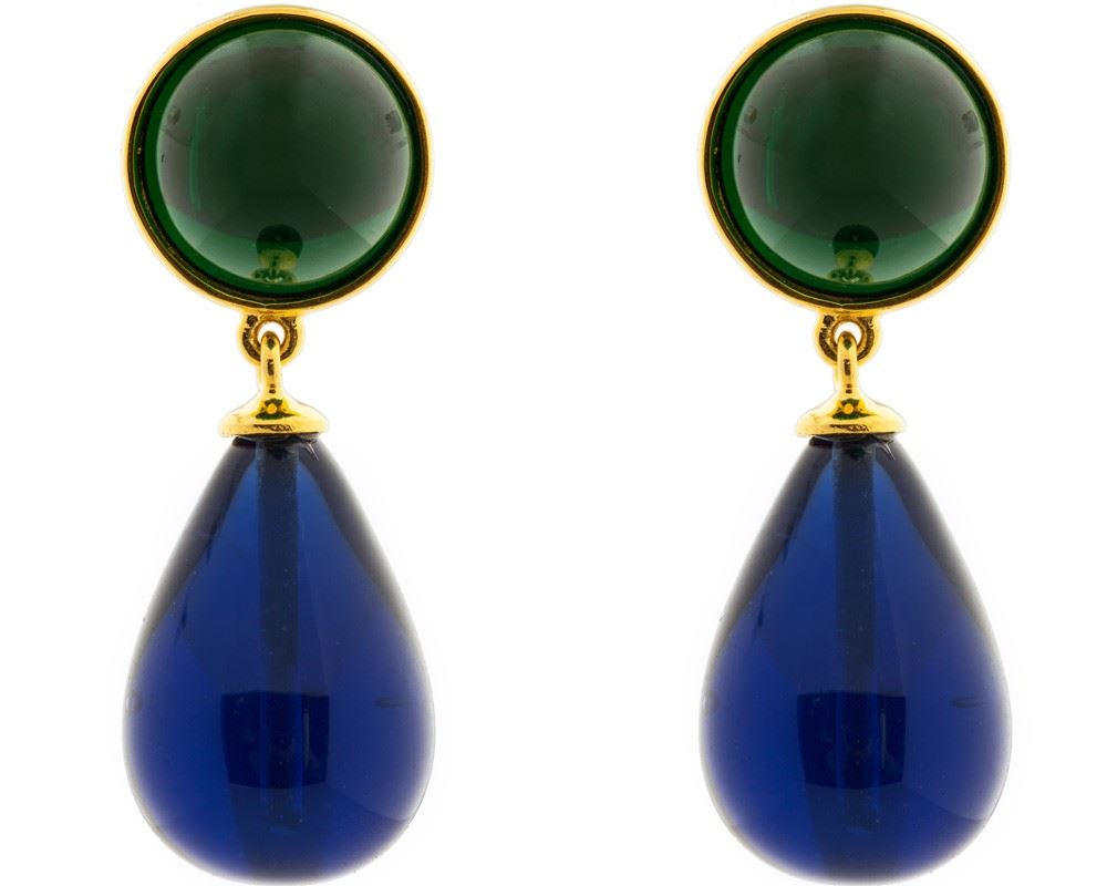 Picture of BILTMORE DROP EARRINGS II