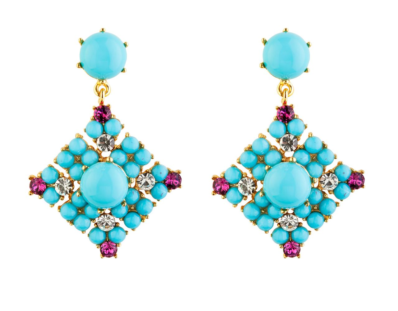 Picture of EMPIRE EARRINGS