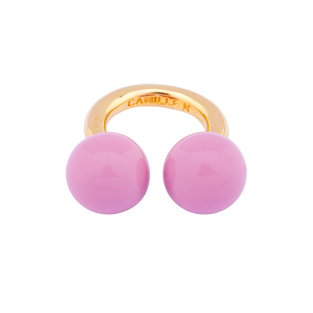 Picture of Pantone Blush Perle Ring